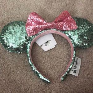 Disney parks Minnie ears